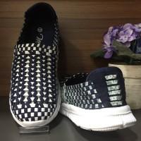 harga Sepatu Anak / Slip On / Import Korea - Navy (unisex) Tokopedia.com