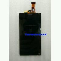 Lcd + Touchscreen Sony Xperia ZL c6502 c6503 c6506 Original
