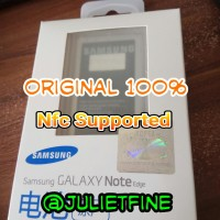 NFC Original Baterai Batre Batere Battery Samsung Galaxy Note Edge