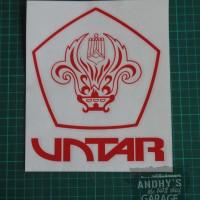 Sticker / Stiker Untar Universitas Tarumanagara 4