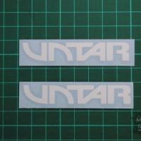 Sticker / Stiker Untar Universitas Tarumanagara 3