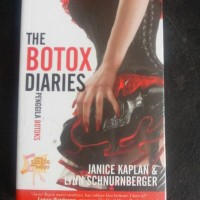 Chicklit ; the Botox Diaries