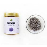 Jual Lavender Flower Tea ( Teh Bunga Lavender Yunani ) Murah