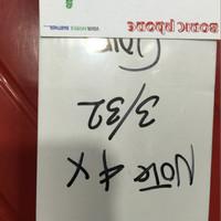 Xiaomi Redminote 4x 3/32 Grey