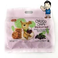 Lee Biscuits Chocochips Blackcurrant / Biskuit- 260 gr