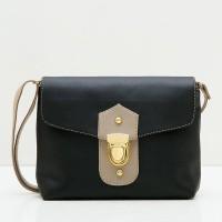 Slingbag Nalis Black BB17-001