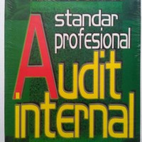 standar profesional Audit Internal