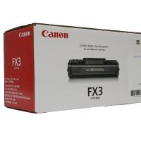 Toner Canon FX-3 Black Original
