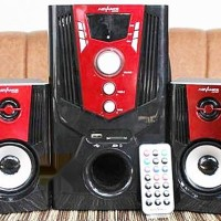 Promo Murah Speaker Aktif Advan M680BT + Bluetooth Diskon Toko Lampung