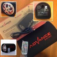 Promo Murah Speaker aktif Advan T101 Bluetooth Diskon Toko Lampung