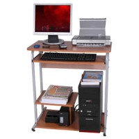 Meja Komputer minimalis kayu Grace 68