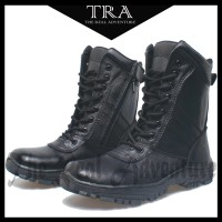 Jual sepatu boots pria gunung adventure hiking tactical outdoor sport PDL Murah