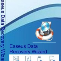 EaseUS Data Recovery Wizard Pro For Windows