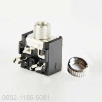3.5mm Connector Jack Socket Audio Stereo PCB Mount 5 Pin AE88-1_101