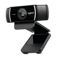 Webcam Logitech C922 Pro Stream AS0302 Limited