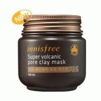 INNISFREE Super Jeju Volcanic Pore Clay Mask