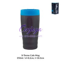 Tupper ware X-Treme Cafe Mug (Coffee Tumbler)