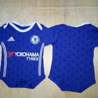 Harga baby romper bola baju bola bayi anak chelsea home 16 | antitipu.com