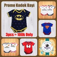 Harga promo baju kodok bayi jumper bayi pakaian bayi setelan bayi | Pembandingharga.com