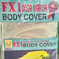 Promo (Ready) Body Cover / Sarung Mobil All New Avanza Veloz Terlaris
