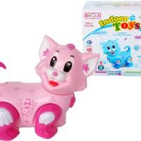 Mainan Anak Cat Indoor Toys / Mainan Bayi / Mainan Anak-Anak