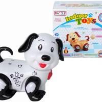 Mainan Anak Puppy Indoor Toys / Mainan Bayi / Mainan Anak-Anak