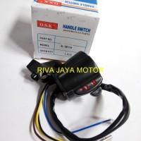 harga Saklar / Handle Switch / Right Holder Kanan Gl100, Gl 100 Tokopedia.com