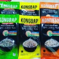 Jual Kongbap Paket Mix Murah