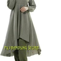 Harga pakaian wanita azzurra 578 07 bahan katun | antitipu.com