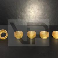 PEI Driptip For Goon Kennedy Tokugawa TM24 Skill RDA Widebore