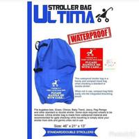 Ultima Stroller Bag For Standart / Double Stroller