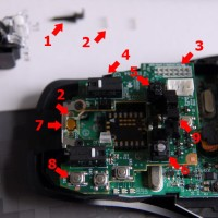 OMRON D2FC-F-7N(20M) Micro Switch
