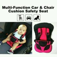 Jual Kursi Sabuk Pengaman Anak di Mobil Baby Car Seat Murah