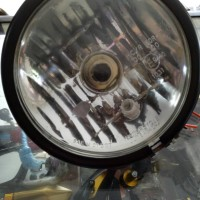 Lampu Depan Model CB high quality(Free Packing Buble Wrap)