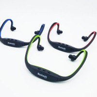 harga Headset Lengkap - Wireless Bluetooth + Slot Kartu Memori + Radio Fm, Tokopedia.com