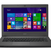 Laptop Acer E5-473G - i7-4510/4GB RAM/1TB/HDD/14