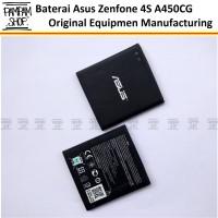 harga Baterai Handphone Asus Zenfone 4s A450cg Original Oem | Batrai, Batre Tokopedia.com