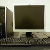 Cpu Second UNBK Core2duo DDR3 termurah.....
