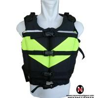 Jual Nearmount Life Jacket Pelampung Oceanes Murah