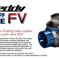 GReddy BOV Blow Off Valve Type FV 40mm - BLUE