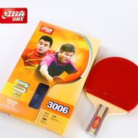 harga Bet Pingpong / Bat Tenis Meja Dhs R 3006 Pendek / Pen Holder (orginal) Tokopedia.com