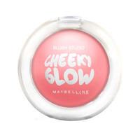 Maybelline Blush Studio Cheeky Glow - Fresh Coral