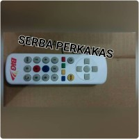 REMOTE/REMOT ORIGINAL/ASLI RECEIVER DIGITAL BIG TV