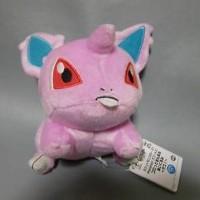 032 Boneka Nidoran 20cm Boneka Pokemon