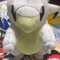 027 Boneka Sandshrew Alola Original Japan Boneka Pokemon