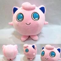 039 Boneka Jigglupuff 40cm Boneka Pokemon