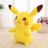 025 Boneka Pikachu 30cm Boneka Pokemon