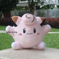035 Boneka Clefairy Brand Nitendo15cm Boneka Pokemon
