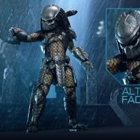 Hot Toys Ancient Predator Toys Fair Exclusive 2014