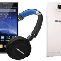 Blaupunkt sonido J1 FREE headphone ram 1gb internal 8gb grs resmi